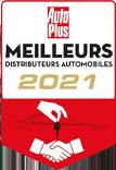 Meilleurs distributeurs automobiles 2020
